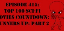 "The Sci-Fi Christian – 11/24/15 ""The Sci-Fi Christian: Top 100 Sci-Fi Movies Countdown: Runners Up: Part 2"" featuring Matt Anderson […]"