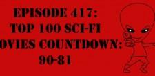 "The Sci-Fi Christian – 11/29/15 ""The Sci-Fi Christian: Top 100 Sci-Fi Movies Countdown: 100-91"" featuring Matt Anderson and Ben De […]"