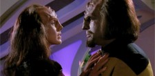 "Twenty-five years ago this week, Star Trek: The Next Generation (TNG) brought us ""Reunion."" The episode was the next chapter […]"