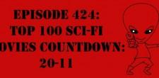"The Sci-Fi Christian – 12/15/15 ""The Sci-Fi Christian: Top 100 Sci-Fi Movies Countdown: 20-11"" featuring Matt Anderson and Ben De […]"