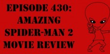 "The Sci-Fi Christian – 12/30/15 ""The Sci-Fi Christian: Amazing Spider-Man 2 Movie Review"" featuring Matt Anderson and Ben De Bono […]"