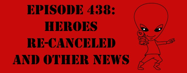 "The Sci-Fi Christian – 1/27/16 ""The Sci-Fi Christian: Heroes Re-Canceled and Other News"" featuring Matt Anderson and Ben De Bono […]"