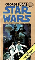 Original Star Wars novel