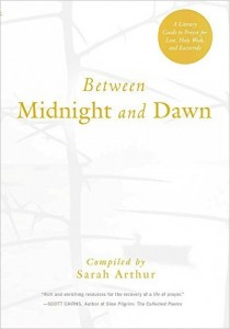 """Between Midnight and Dawn"" front cover"