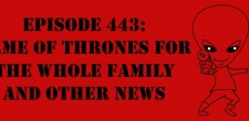 "The Sci-Fi Christian – 2/19/16 ""The Sci-Fi Christian: Game of Thrones For the Whole Family and Other News"" featuring Matt […]"