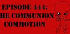 "The Sci-Fi Christian – 2/24/16 ""The Sci-Fi Christian: The Communion Commotion"" featuring Matt Anderson and Ben De Bono In this […]"