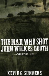 Man Who Shot John Wilkes Booth