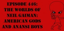 "The Sci-Fi Christian – 3/7/16 ""The Sci-Fi Christian: The Worlds of Neil Gaiman: American Gods and the Anansi Boys"" featuring […]"