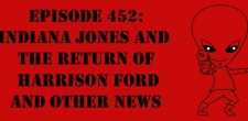"The Sci-Fi Christian – 3/24/16 ""The Sci-Fi Christian: Indiana Jones and the Return of Harrison Ford and Other News"" featuring […]"