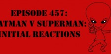 "The Sci-Fi Christian – 4/11/16 ""The Sci-Fi Christian: Batman v Superman: Initial Reactions"" featuring Matt Anderson and Ben De Bono […]"