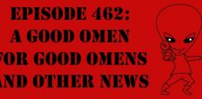 "The Sci-Fi Christian – 4/25/16 ""The Sci-Fi Christian: A Good Omen for Good Omens and Other News"" featuring Matt Anderson […]"