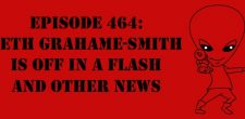 "The Sci-Fi Christian – 5/5/16 ""The Sci-Fi Christian: Seth Grahame-Smith is Off in a Flash and Other News"" featuring Matt […]"