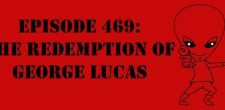 "The Sci-Fi Christian – 5/24/16 ""Episode 469: The Redemption of George Lucas"" featuring Matt Anderson and Ben De Bono Is […]"