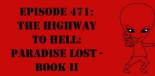 "The Sci-Fi Christian – 5/29/16 ""Episode 471: The Highway to Hell: Paradise Lost – Book II"" featuring Matt Anderson and […]"