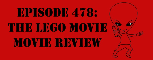 "The Sci-Fi Christian – 6/19/16 ""Episode 478: The Lego Movie Movie Review"" featuring Matt Anderson and Ben De Bono In […]"