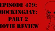 "The Sci-Fi Christian – 6/21/16 ""Episode 479: Mockingjay: Part 2 Movie Review"" featuring Matt Anderson and Ben De Bono In […]"