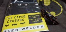 I was dreading Glen Weldon's new book, The Caped Crusade: Batman and the Rise of Nerd Culture. Not because Weldon's […]