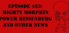 "The Sci-Fi Christian – 7/5/16 ""Episode 483: Mighty Morphin Power Heisenberg and Other News"" featuring Matt Anderson and Ben De […]"