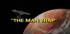 "In his 1983 television special Star Trek Memories, Leonard Nimoy said NBC chose ""The Man Trap"" as Star Trek's first-aired […]"
