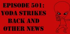 "The Sci-Fi Christian – 9/15/16 ""Episode 501: Yoda Strikes Back and Other News"" featuring Matt Anderson and Ben De Bono […]"