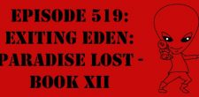 "The Sci-Fi Christian – 11/23/16 ""Episode 519: Exiting Eden: Paradise Lost – Book XII"" featuring Matt Anderson and Ben De […]"