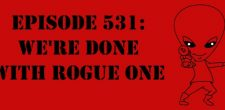 "The Sci-Fi Christian – 12/28/16 ""Episode 531: We're Done with Rogue One"" featuring Matt Anderson and Ben De Bono Ben […]"