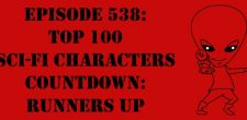 "The Sci-Fi Christian – 2/8/17 ""Episode 538: Top 100 Sci-Fi Characters Countdown: Runners Up"" featuring Matt Anderson and Ben De […]"