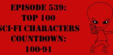 "The Sci-Fi Christian – 2/10/17 ""Episode 539: Top 100 Sci-Fi Characters Countdown: 100-91"" featuring Matt Anderson and Ben De Bono […]"