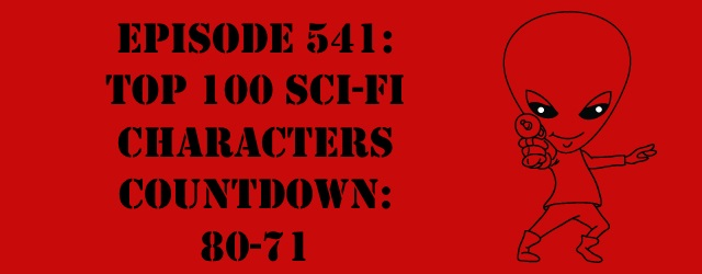 "The Sci-Fi Christian – 2/16/17 ""Episode 541: Top 100 Sci-Fi Characters Countdown: 80-71"" featuring Matt Anderson and Ben De Bono […]"