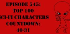 "The Sci-Fi Christian – 3/3/17 ""Episode 545: Top 100 Sci-Fi Characters Countdown: 40-31"" featuring Matt Anderson and Ben De Bono […]"