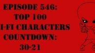 "The Sci-Fi Christian – 3/6/17 ""Episode 546: Top 100 Sci-Fi Characters Countdown: 30-21"" featuring Matt Anderson and Ben De Bono […]"