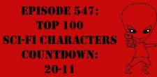 "The Sci-Fi Christian – 3/8/17 ""Episode 547: Top 100 Sci-Fi Characters Countdown: 20-11"" featuring Matt Anderson and Ben De Bono […]"