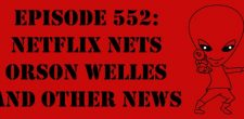 "The Sci-Fi Christian – 3/24/17 ""Episode 552: Netflix Nets Orson Welles and Other News"" featuring Matt Anderson and Ben De […]"