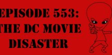 "The Sci-Fi Christian – 3/28/17 ""Episode 553: The DC Movie Disaster"" featuring Matt Anderson and Ben De Bono In this […]"