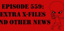 "The Sci-Fi Christian – 5/12/17 ""Episode 559: Extra X-Files and Other News"" featuring Matt Anderson and Ben De Bono Will […]"