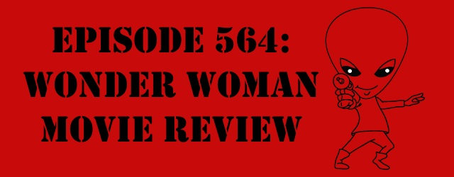 "The Sci-Fi Christian – 6/3/17 ""Episode 564: Wonder Woman Movie Review"" featuring Matt Anderson and Ben De Bono Do Ben […]"