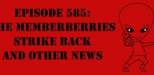 "The Sci-Fi Christian – 9/14/17 ""Episode 585: The Memberberries Strike Back and Other News"" featuring Matt Anderson and Ben De […]"