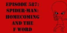 "The Sci-Fi Christian – 9/22/17 ""Episode 587: Spider-Man: Homecoming and the F Word"" featuring Matt Anderson and Ben De Bono […]"