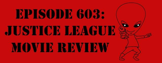 "The Sci-Fi Christian – 11/20/17 ""Episode 603: Justice League Movie Review"" featuring Matt Anderson and Ben De Bono Justice League […]"