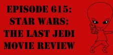 "The Sci-Fi Christian – 12/21/17 ""Episode 615: Star Wars: The Last Jedi Movie Review"" featuring Matt Anderson and Ben De […]"