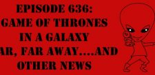 "The Sci-Fi Christian – 02/23/18 ""Episode 636: Game of Thrones in a Galaxy Far, Far Away….and Other News"" featuring Matt […]"